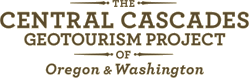 Central Cascades Geotourism Project